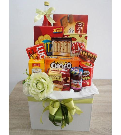 Basket Hampers 6