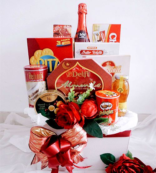 Basket Hampers 3