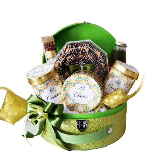Sweet Ramadhan Cookies Hampers