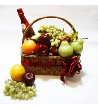 Fresh Basket of Joy