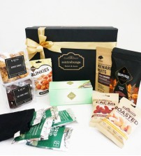 Coffee Nibbles Hamper