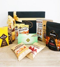 Sweet Nourishment Hamper