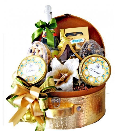 Delightful Eid Cookies Hampers