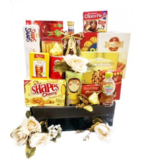 Humble Ramadan Treat Snack Hampers 3