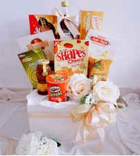Basket Hampers 1