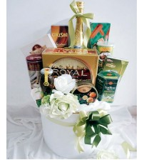 Basket Hampers 4