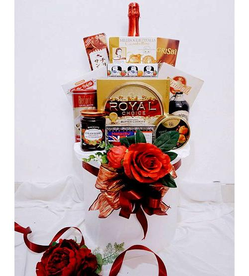 Basket Hampers 5