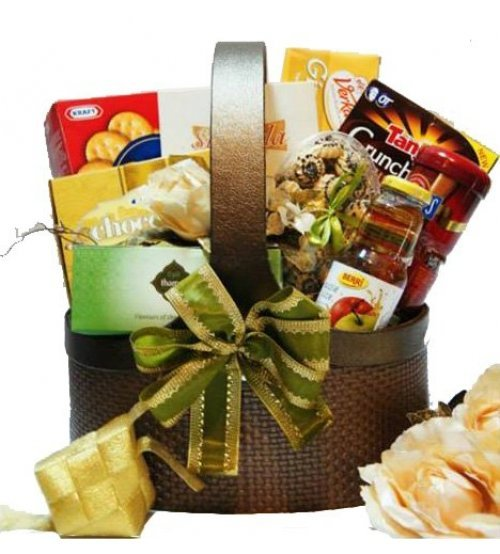 Ramadhan Treat Basket