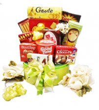 Humble Ramadhan Treat Snack Hamper 1