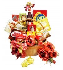 Humble Ramadhan Treat Snack Hamper 2